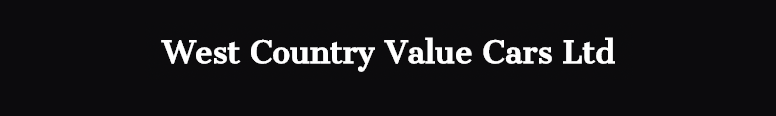 West Country Value Cars Ltd