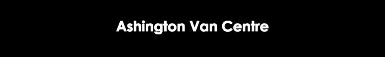 Ashington Van Centre