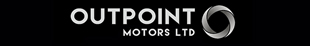 Outpoint Motors logo