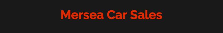Mersea Car Sales