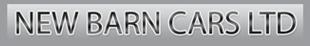 New Barn Cars logo