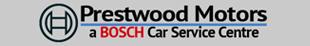 Prestwood Motors logo