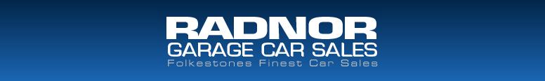 Radnor Garage Car Sales