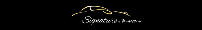 Signature Trade Motors Birmingham Ltd