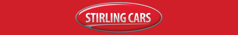 Stirling Cars (Peterborough) Ltd