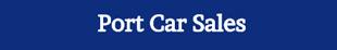 Port Car Sales logo
