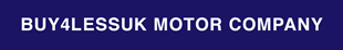 Buy4less UK Motor Company logo