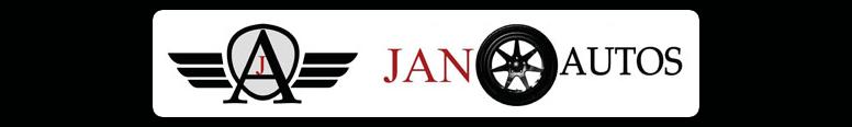 Jan Autos Ltd