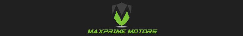 Maxprime Motors