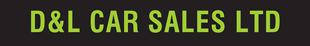 D & L Car Sales Ltd logo