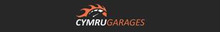 Cymru Garages logo
