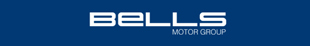 Bells Kia Bedford logo