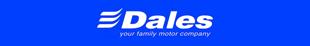 Dales Seat Scorrier logo