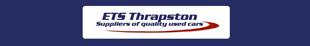 ETS Thrapston logo
