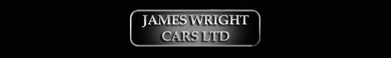 James Wright Cars Ltd