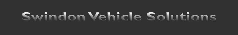 Swindon Vehicle Solutions
