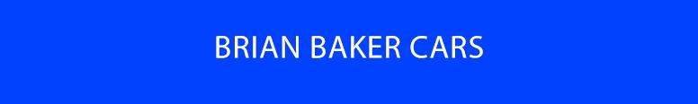 Brian Baker Cars