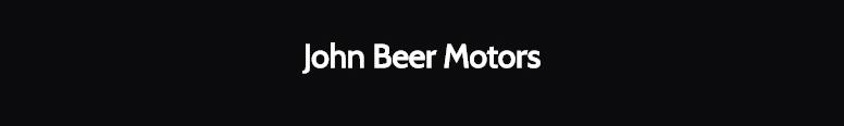 John Beer Motors
