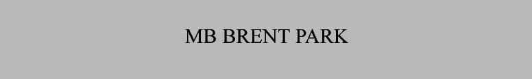 MB Brent Park Mercedes-Benz Specialist
