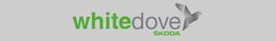 White Dove Garages Ltd SKODA logo