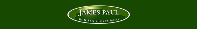 James Paul Car Sales Ltd
