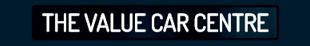 The Value Car Centre logo
