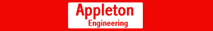 Appleton Engineering (Leiston) Ltd logo