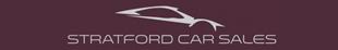 Stratford Car Sales logo