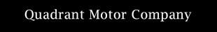 Quadrant Motor Company logo