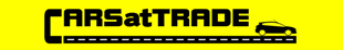 Cars at Trade logo