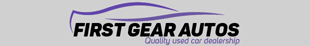 First Gear Autos logo