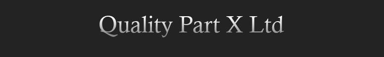 Quality Part X Ltd