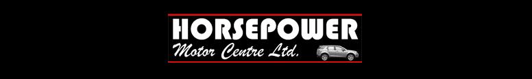 Horsepower Motor Centre Ltd