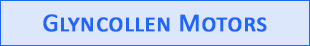 Glyncollen Motor Company logo