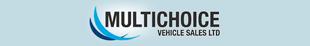 Multichoice Vehicle Sales Ltd logo