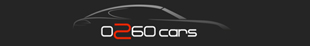 0260 Cars Ltd logo