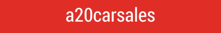 A20 Car Sales