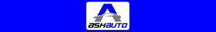 Ash Auto Sales logo