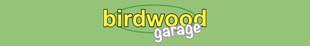 Birdwood Garage logo