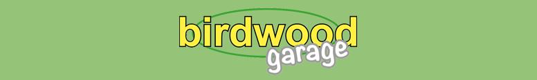 Birdwood Garage