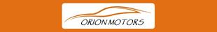 Orion Motors Ltd logo