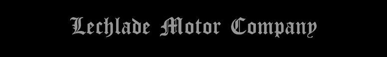 Lechlade Motor Company