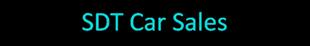 SDT Car Sales logo