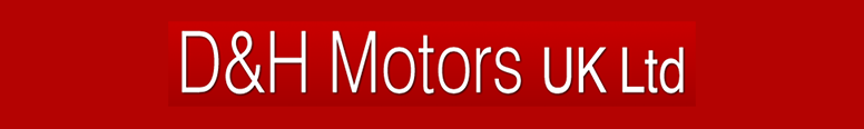 D&H Motors UK Ltd