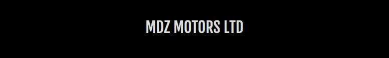 MDZ Motors Ltd