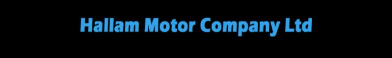 Hallam Motor Company