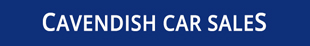 Cavendish Car Sales logo