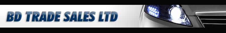 BD Trade Sales