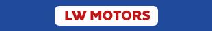 LW Motors logo