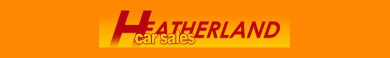 Heatherland Car Sales